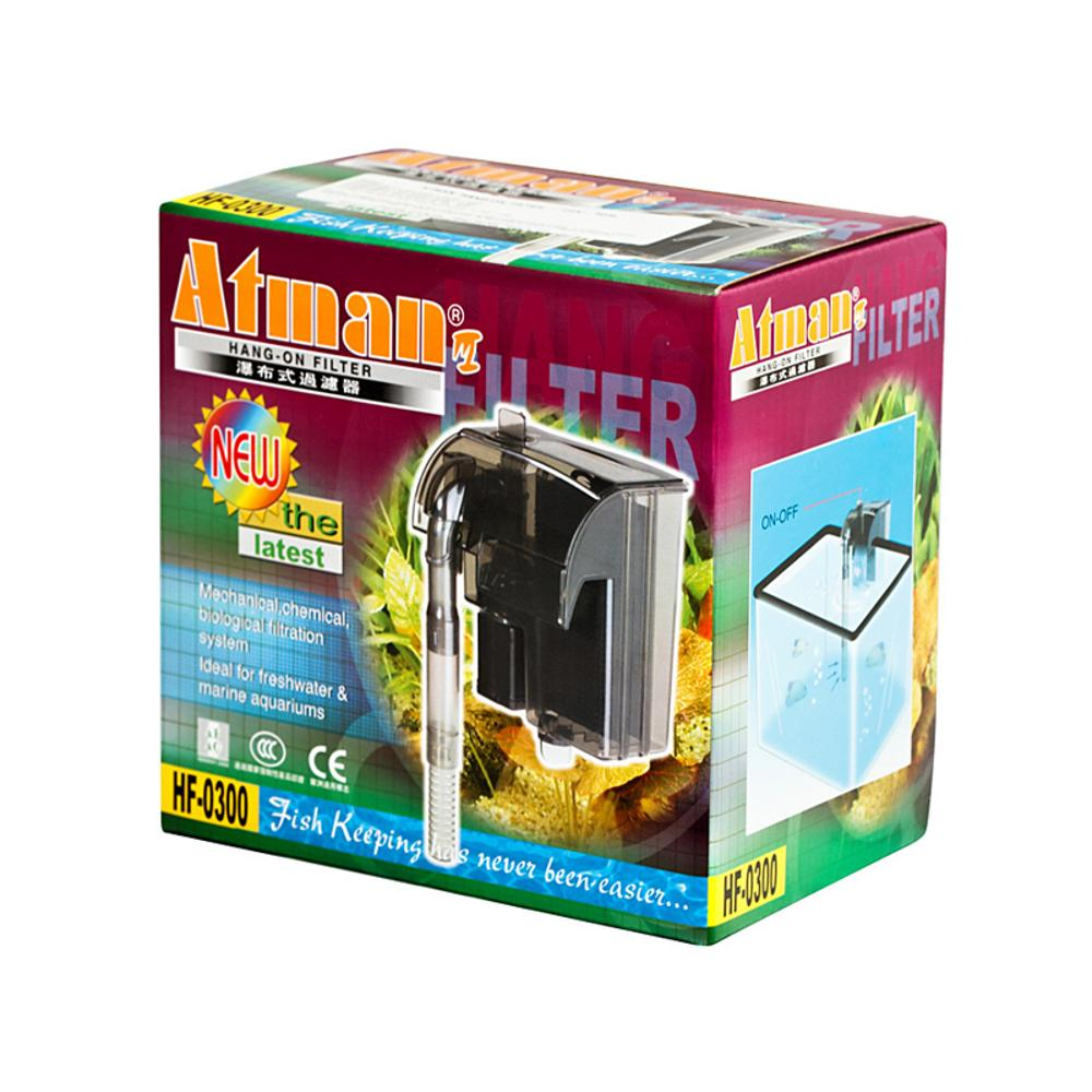 Filtro Externo Atman Hf-0300 110v