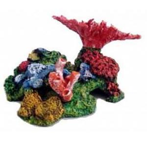 Enfeite Para Aquário Coral Arvore (161) Lester