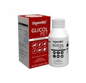 Glicol Pet 120ml Organnact