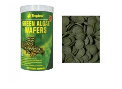 Green Algae Wafers 45g - Tropical