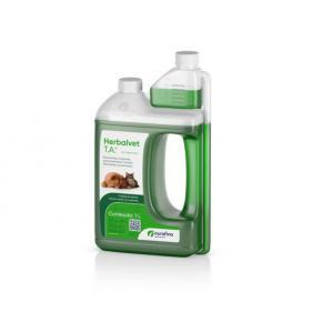 Herbalvet Desinfetante Ourofino 1L