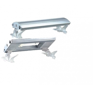Luminaria Hopar T8 60cm K-778- 110v 127v