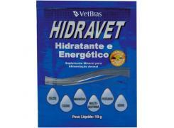 Hidravet Suplemento Mineral Animais Sache 10g Vetbras
