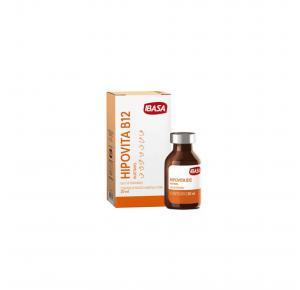 Hipovita B12 20ml Ibasa