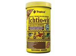 Ichtio Vit 20g - Tropical