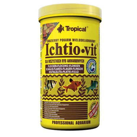 Ichtio Vit 20g - Tropical