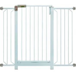 Kit Portão de Afastamento Modelo Plus Tubline + extensores 10 e 20 cm