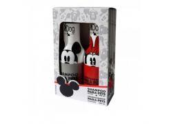 Kit Shampoo E Condicionador Kdog Disney 250Ml
