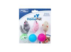 Brinquedo Gatinho Maluquinho Home Pet
