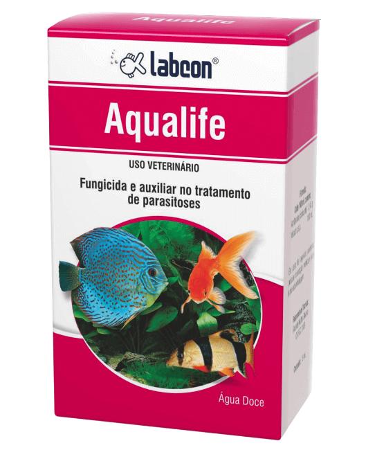 Labcon Aqualife Alcon 100mL
