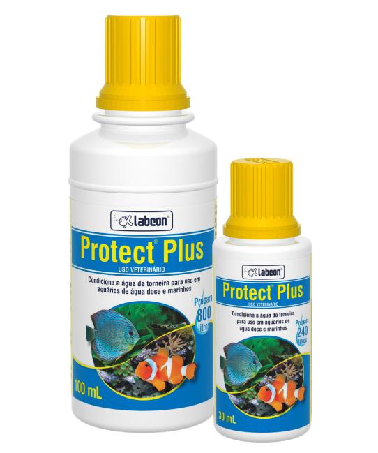 Labcon Protect Plus Neutralizador de Cloro