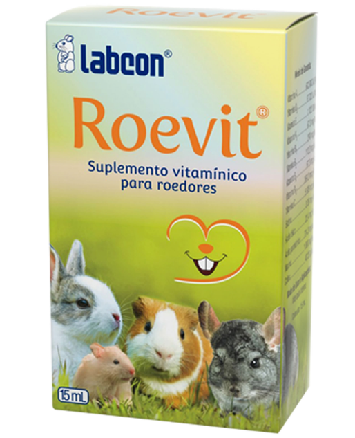 Labcon Roevit - 15mL