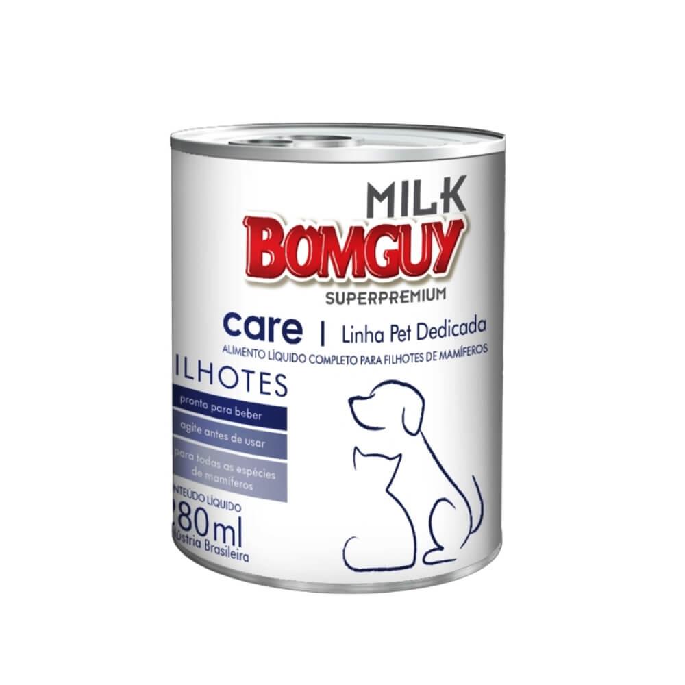 Leite Bomguy Milk para Filhotes Virbac 280ml