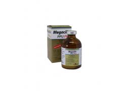 MEGACILIN PPU PLUS - 50 ML Agener União