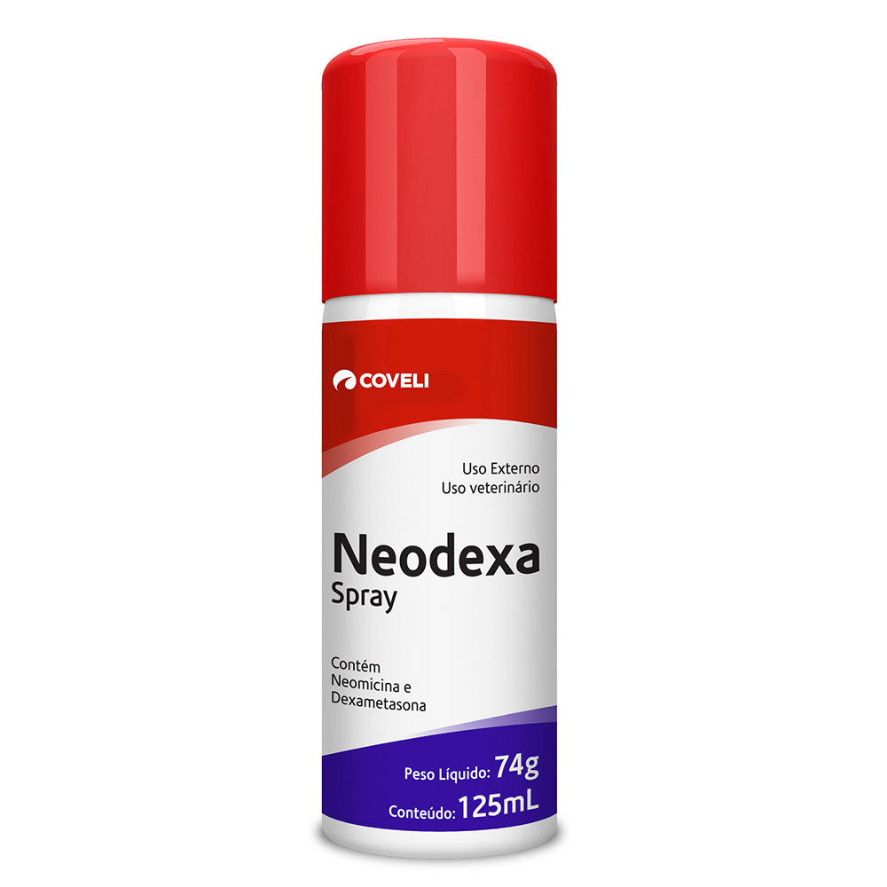 Neodexa Spray Coveli 125ml