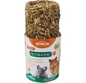 Nutrihome Hamster Tubo Comestível Nutricon