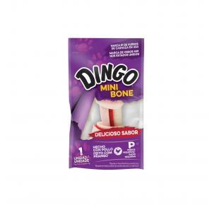 Ossinho Prenium Mini Bone Dingo