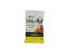 Petisco Mais Dog Bifinho de Frango - 60g