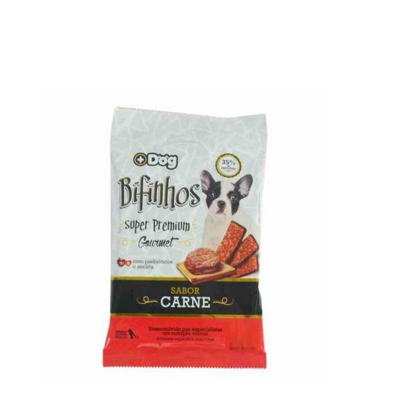 Petisco Mais Dog Bifinho de Carne - 50g