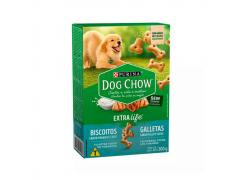 Petisco Purina Dog Chow Carinhos Integral Júnior Frango para Cães Filhotes 300gr Nestlé