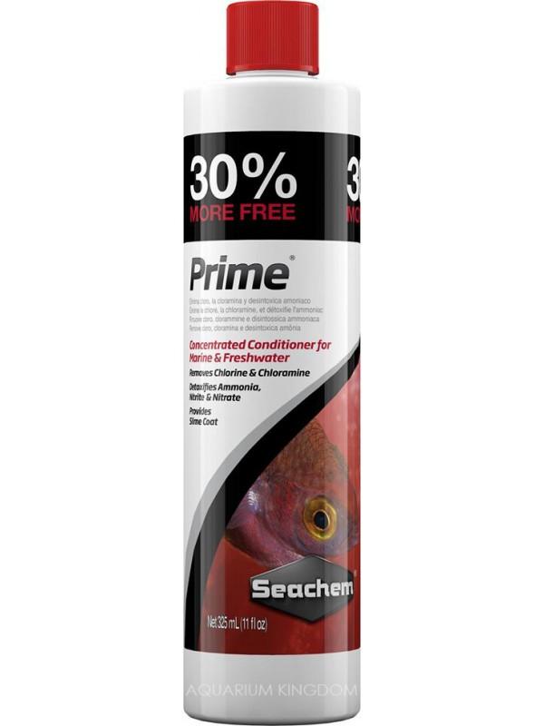Seachem Prime 325 ml + 30% Bonus