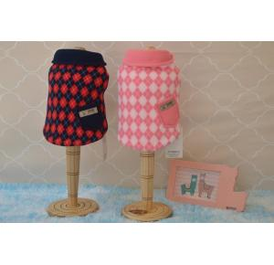 Roupa Dupla Face Pet Club
