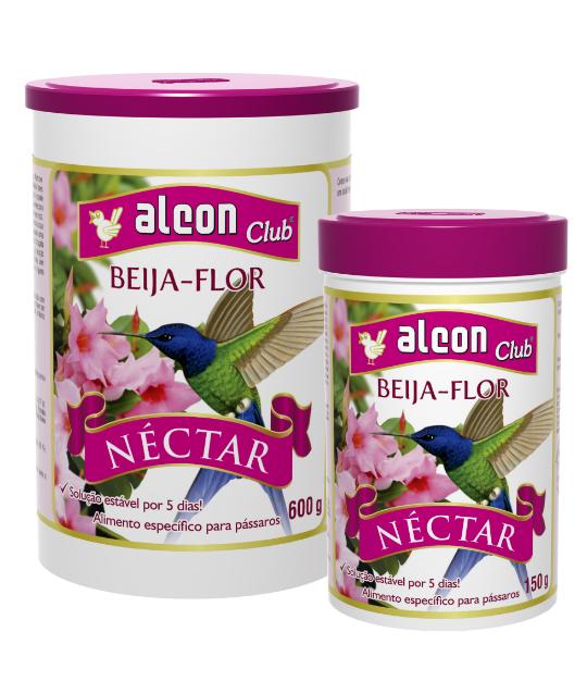 Alimento Alcon Club Beija-Flor Néctar