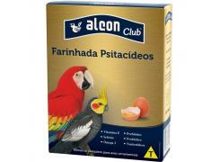 Ração Alcon Club Farinhada Psitacídeos Super Premium 200g