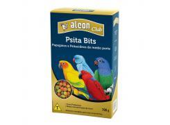Ração Alcon Pássaros Psitacídeos Bits - 700g
