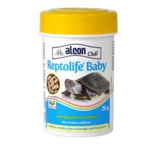Ração Alcon Reptolife Baby 25g