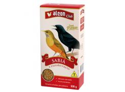 Ração Alcon Sabiá e Pássaro Preto - 500g