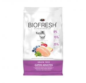Ração Biofresh para Gatos Adultos 1.5kg