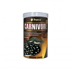 Ração Carnivore 300gr Tropical