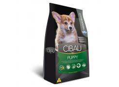 Ração Cibau Medium Breeds para Cães Filhotes Frango 25kg
