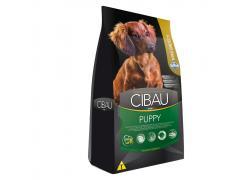Ração Cibau para Cães Filhotes Raças Pequenas Frango 10.1Kg