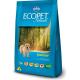 Ração Ecopet para Cães Filhotes Natural Junior 15kg
