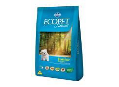 Ração Ecopet para Cães Filhotes Raças Pequenas 3kg