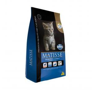 Ração Farmina Matisse para Gatos Filhotes com 1 à 12 meses 7.5kg