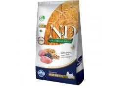 Ração Farmina N&D Ancestral Grain Cordeiro Cães Adultos Raças Pequenas 800g