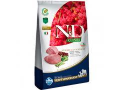Ração Farmina N&D Quinoa Weight Management Cordeiro para Cães Adultos 2.5kg