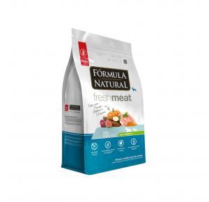 Ração Formula Natural Fresh Meat Light Raças Pequenas 1Kg Adimax