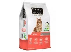 Ração Fórmula Natural para Gatos Castrados 7kg