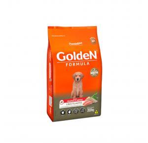 Ração Golden Formula para Cães Filhotes Frango e Arroz 15Kg