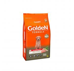 Ração Golden Fórmula para Cães Filhotes Raças Pequenas Frango e Arroz 10.1kg