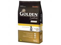 Ração Golden para Gatos Adultos Castrados Sabor Carne 1kg