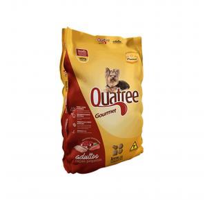 Ração Gourmet Quatree para Cães Raças Pequenas 3kg