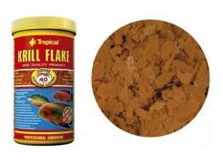 Ração Krill Flakes 20g Tropical