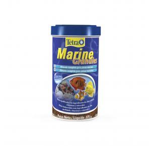 Ração Marine Graneles 225gr Tetra