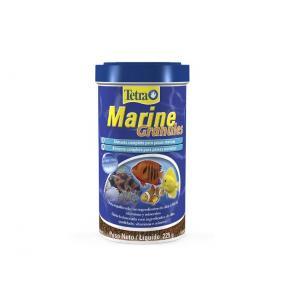 Ração Marine Granules Tetra