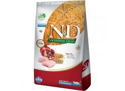 Ração N&D Ancestral Grain Gato Castrado Frango 1.5kg